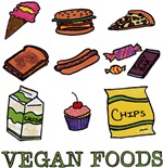 Vegan Foods!