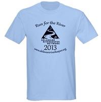 2013 Philadelphia Marathon T-shirts!