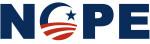 NOPE - Anti-Obama