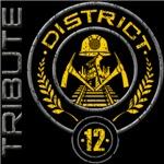 District 12 TRIBUTE
