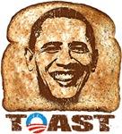 Obama is Toast!