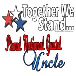 Proud National Guard Uncle