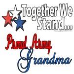 Army Grandma