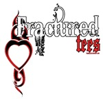 Fractured Tees Logo