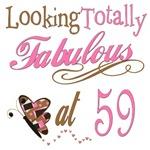 Fabulous 59th
