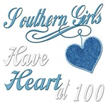 Southern Heart 100th
