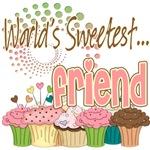 World's Sweetest Friend