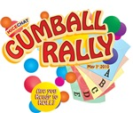 Gumball Rally 2010