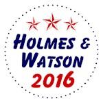Holmes & Watson 2016