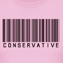 Conservative Barcode