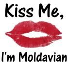 Kiss Me, I'm Moldavian