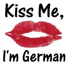 Kiss Me, I'm German