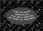 RELIGION/LORD YOU ARE MY HIDING PLACE