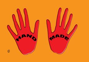 HUMOR/HAND MADE