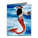 Santa Mermaids