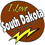 South Dakota gifts