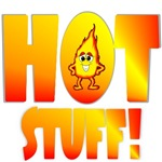 Hot Stuff gifts