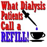 Dialysis Refill
