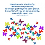 Happiness is a Butterfly - 2