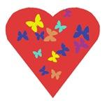 Heart-a-Flutter