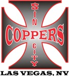SIN CITY COPPERS GIFTS
