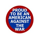 Proud To Be An American Against The War
