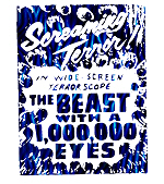 B Movie Beast with a Million Eyes