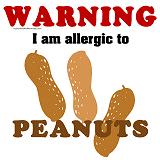Allergy Alert T-Shirts