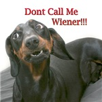 SILLY  WIENER DOGS SECTION