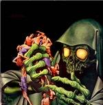 Zombie Grip