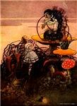 Gwynedd M. Hudson Illustrations
