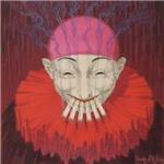 Smoking Clown: Jean D'ylen, 1922