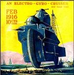 Electro-Gyro Cruiser