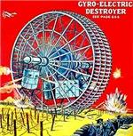 Gyro Electric Destroyer