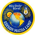Edison Mazda Lamps