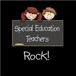 Special Education Teachers Rock