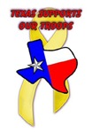 Texas Supports Our Troops