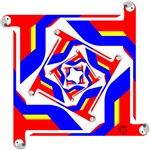 Macaw fractal
