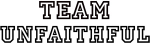 Team UNFAITHFUL