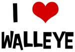I Love Walleye
