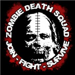 Zombie Death Squad 3