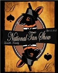 2013 National Tan Show
