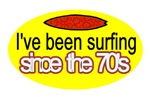 SURFING SINCE THE 70'S