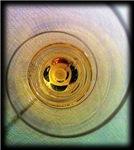 Champagne Swirl