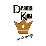 Drama King In Training Products