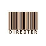 Director Barcode Design