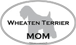 Wheaten Terrier MOM