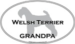 Welsh Terrier GRANDPA