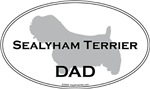 Sealyham Terrier DAD