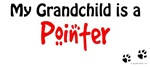 Pointer Grandchild